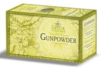Gunpowder, 20x2g, Grešík
