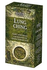 Lung Ching - sypaný čaj, 50g