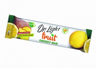 Ovocná tyčinka Dr. Light fruit - Energy - bar, 30g