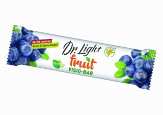 Ovocná tyčinka Dr. Light fruit - Visio - bar, 30g