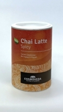 Chai Latte Spicy, 200g, Cosmoveda