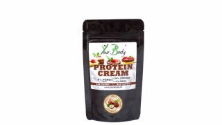 Cream protein oříšek - dezert, 70g, Your Body
